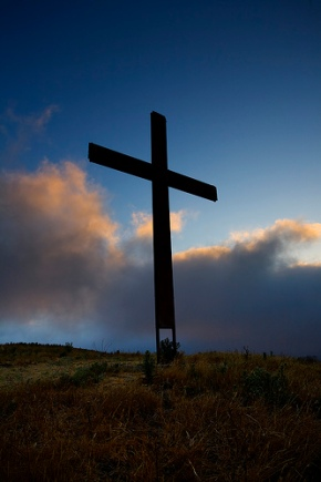 God's not done withAmerica