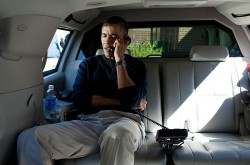 Does Barack Obama Expect The Upcoming Election To Spark Rampant CivilUnrest?