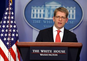 Carney Refuses To Identify Capital Of Israel Twice In White House Press Briefing
