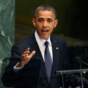President Obama Declares The Future Must Not Belong To Practicing Christians