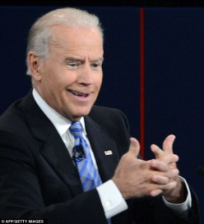 "Joe Biden "" Means What He Says!"" (Video)"