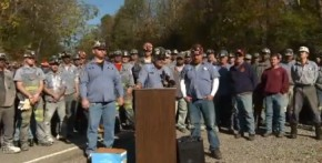 "Miners Fight Back Against Obama TV Ad: ""Absolute Lies"""