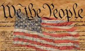 This Is Why We Take Our ConstitutionSeriously
