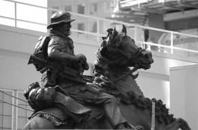 Meet the Horse Soldiers Who Won the War in Afghanistan(VIDEO)