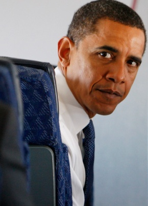 Obama Refuses To Answer Repeated Questions OnBenghazi