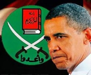Obama Behind Muslim Brotherhood Caliphate Conspiracy