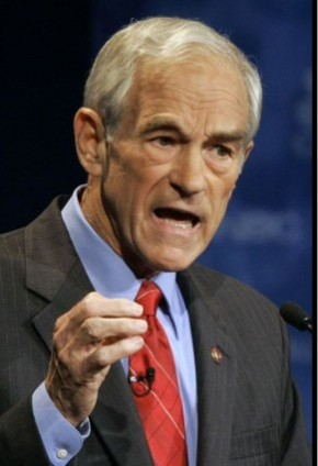 Ron Paul: Election shows U.S. 'Far Gone'