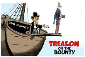 Obama Commits Treason With The MuslimBrotherhood