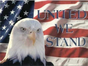 Proposal For A United National Convention OfPatriots