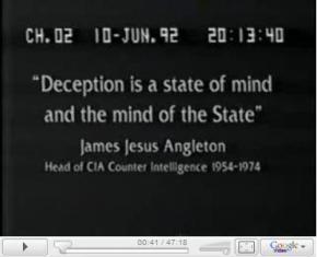 Operation Gladio – Full 1992 documentaryBBC