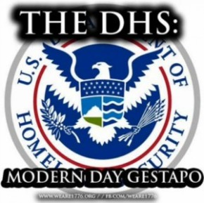 Investigator: Obama's DHS Cyber Army Targets Anti-ObamaSites