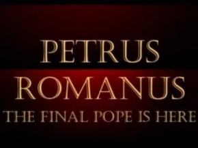 Is The Prophecy Of The Last Pope UponUs?