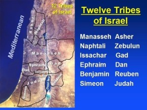 The Children Of Israel