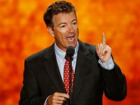 Rand Paul: Obama In Guns-To-Jihadists Cover Up