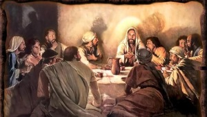 passover-with-disciples