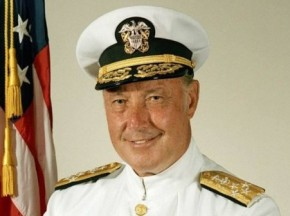 Four Star Admiral Is Claiming Obama Conspired With America's Enemies To Stage Benghazi