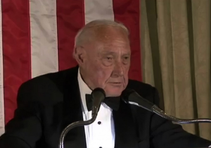 Retired Four-Star Admiral James Lyons