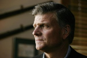 Franklin Graham at Home