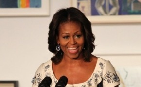 Michelle Obama And CGI Federal Executive Belonged To Student Group At Princeton That Hosted Pro-Terrorist Speaker