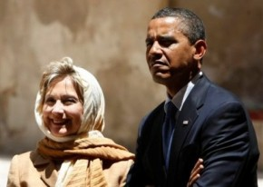 Group That Obama And Clinton Supports Designated A Terrorist Organization