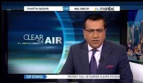 Martin Bashir Resigns After Disgusting PalinRemarks