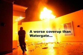 Democrat Senators Blame Obama Administration For Benghazi