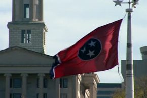 BREAKING: Tennessee Files Historic Legislation; Takes Aim At State's NSA Facility