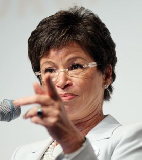"Valerie Jarrett ""There Will Be Hell To Pay"" For Obama's Critics"