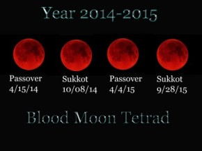 PROPHECY FOR 2014 -2015 – CATASTROPHIC EVENTS WILLHAPPEN