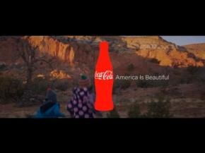 Why Coca Cola's Multicultural 'America The Beautiful' Ad WasOffensive