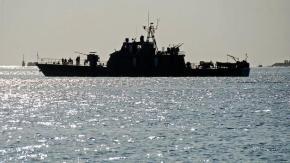Iran Sending Warships Close To USborders