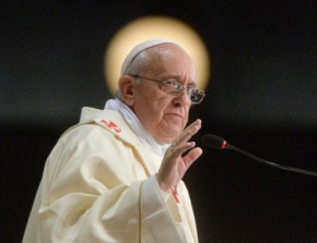 Pope Francis And The Emerging One World Religion
