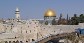 ALERT: The Obama Peace Plan Includes Permanently Dividing The City OfJerusalem