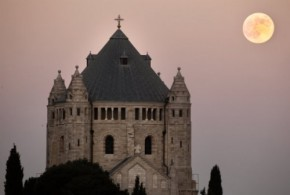 Report: Vatican Presses for Control of Mount Zion
