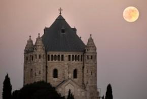 Report: Vatican Presses for Control of MountZion