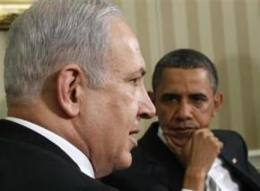 Obama to Israel: Time Is RunningOut