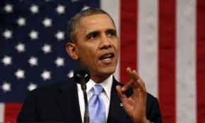 Obama: US Won't Be Able To Defend Israel If Peace TalksFail