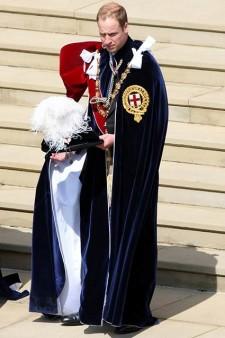 ANTICHRIST? Prince WilliamBloodlines