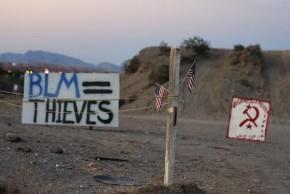 Obama Administration Land Grab MemoLeaked
