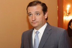 Sen. Cruz: Democratic Senators Want To 'Repeal The First Amendment'