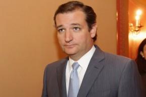 Sen. Cruz: Democratic Senators Want To 'Repeal The FirstAmendment'