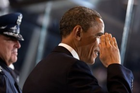Inside The Ring: Memo Outlines Obama's Plan To Use The Military AgainstCitizens