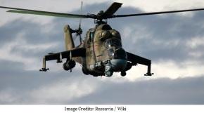 Putin Orders Military On CombatAlert!