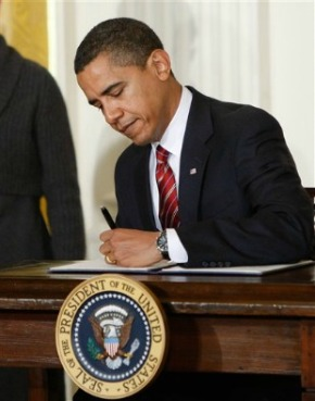 White House: Obama Prepared To Act 'Unilaterally' Again Using 'Executive Authority' OnGuns
