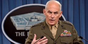INVASION USA General: Border Crisis Threatens U.S. Existence