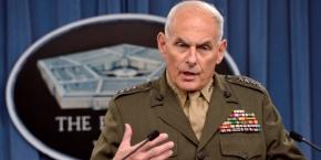 INVASION USA General: Border Crisis Threatens U.S.Existence