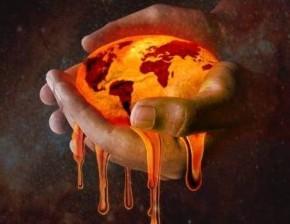 Global Meltdown HasBegun