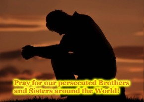 America Fiddles While Christians AreSlaughtered