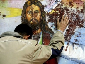 Christians In Middle East Have A Message For The World That's Ignoring Their Slaughter