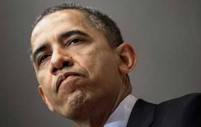 Obama Behind Muslim Brotherhood CaliphateConspiracy